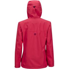 Marmot Minimalist - Veste Femme - rouge